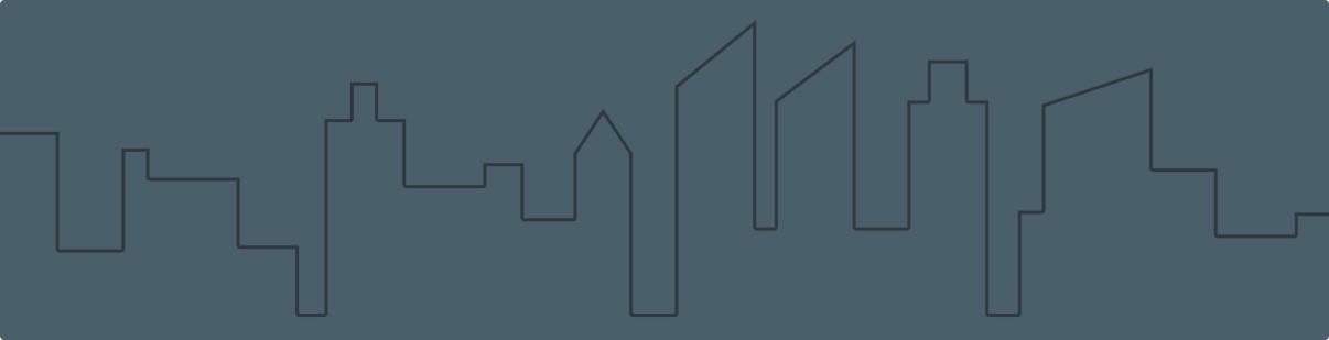 ilustração de prédios